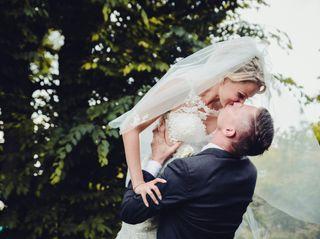 Le nozze di Tatiana e Pierpaolo