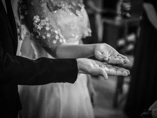 Le nozze di Roberta e Giorgio 2