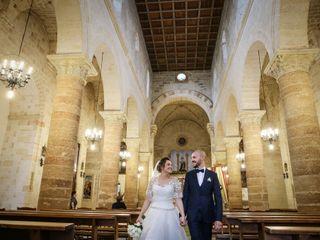 Le nozze di Roberta e Giorgio 3