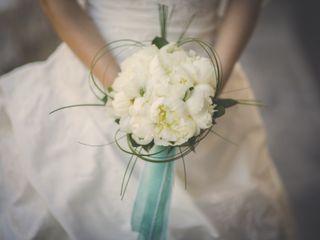 Le nozze di Flavia e Anton Giulio