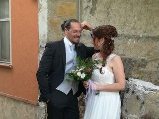 Le nozze di Candida e Salvatore 1