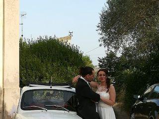 Le nozze di Candida e Salvatore 2