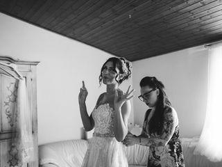 Le nozze di Chiara e Michael  3