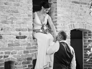 Le nozze di Stefania e Marco 2