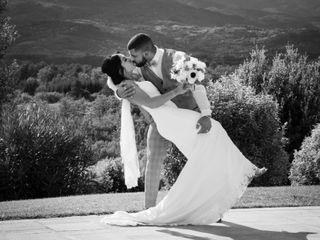 Le nozze di Katie e Yuseff