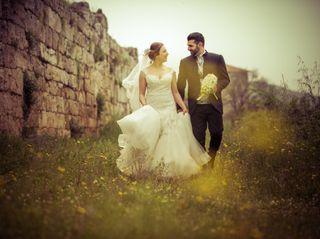 Le nozze di Annagrazia e Luigi