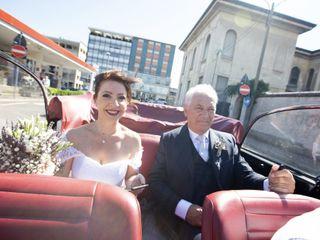 Le nozze di Letizia e Valerio 3