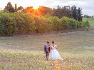 Le nozze di Benedetta e Loris