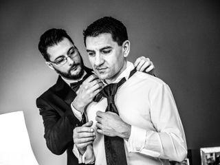 Le nozze di Giorgia e Luciano 3