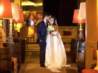 Le nozze di Alessandro e Barbara