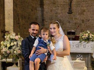 Le nozze di Alessandra  e Leonardo 2
