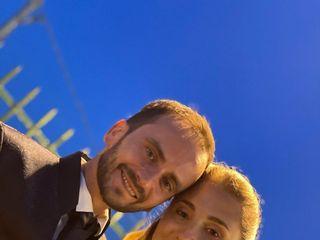 Le nozze di Alessandra  e Leonardo 3