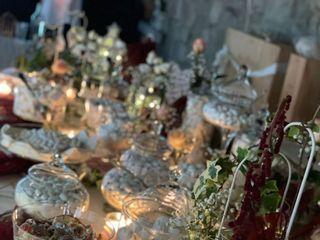 Le nozze di Elena e Manuel 2