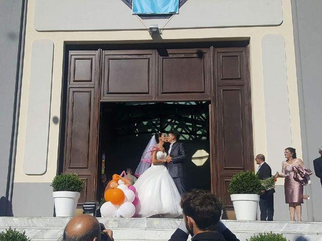 Il matrimonio di Massimo  e Ester a Palermo, Palermo 3