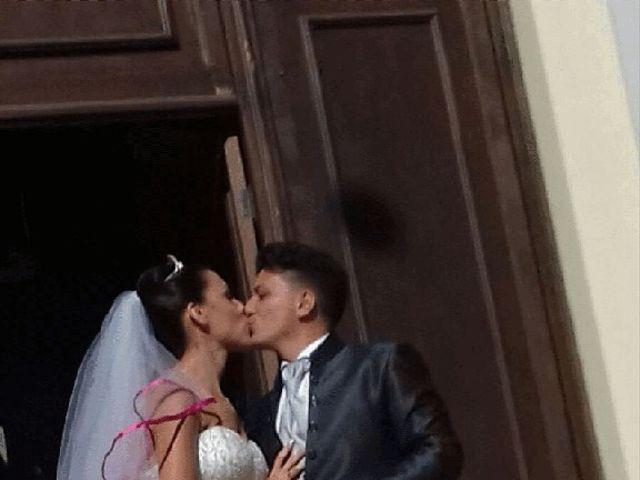 Il matrimonio di Massimo  e Ester a Palermo, Palermo 7