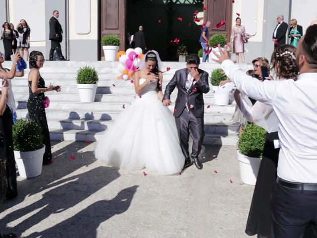 Il matrimonio di Massimo  e Ester a Palermo, Palermo 9