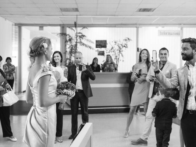 Il matrimonio di Fabio e Giulia a Rivoli, Torino 3