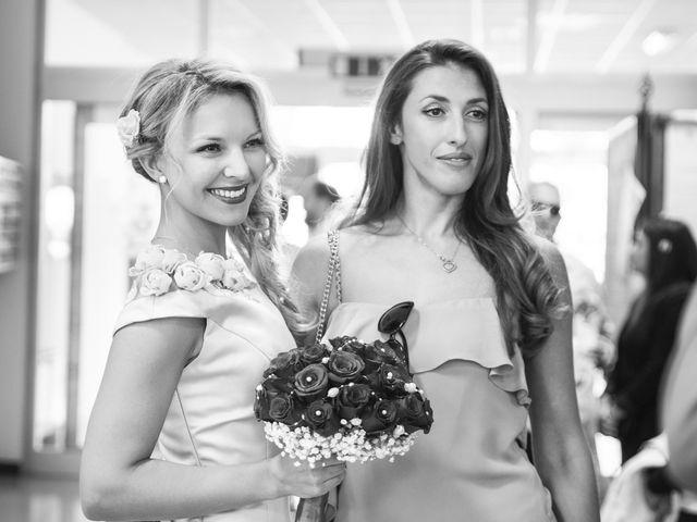 Il matrimonio di Fabio e Giulia a Rivoli, Torino 4
