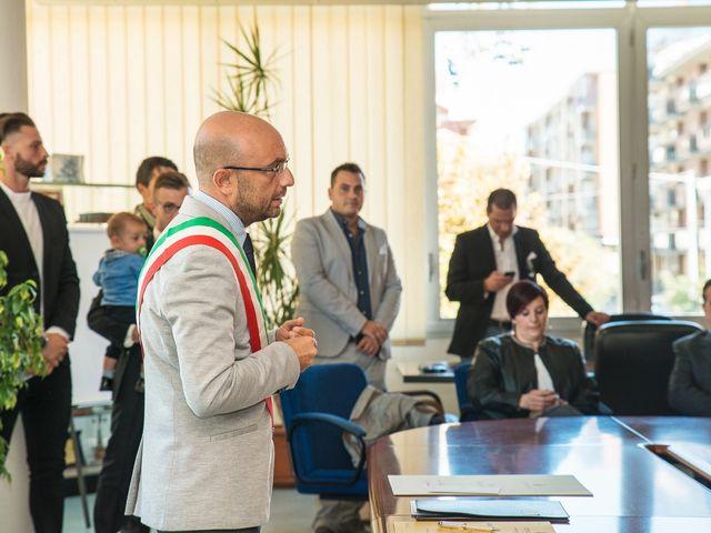 Il matrimonio di Fabio e Giulia a Rivoli, Torino 6