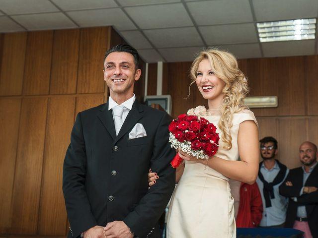 Il matrimonio di Fabio e Giulia a Rivoli, Torino 7