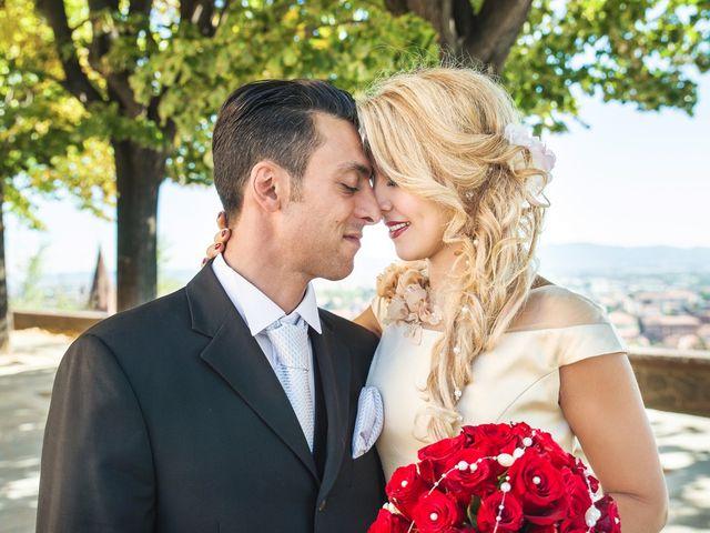 Il matrimonio di Fabio e Giulia a Rivoli, Torino 17