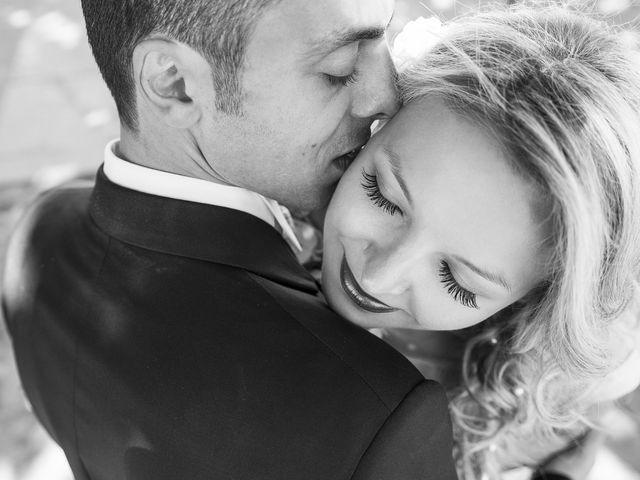 Il matrimonio di Fabio e Giulia a Rivoli, Torino 19