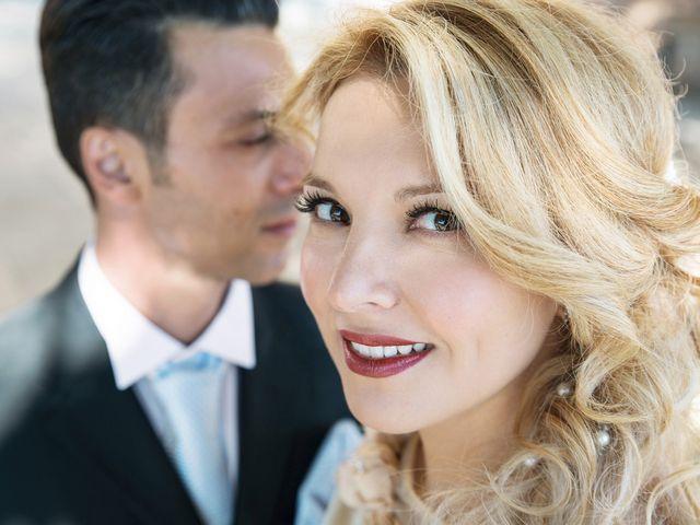 Il matrimonio di Fabio e Giulia a Rivoli, Torino 20
