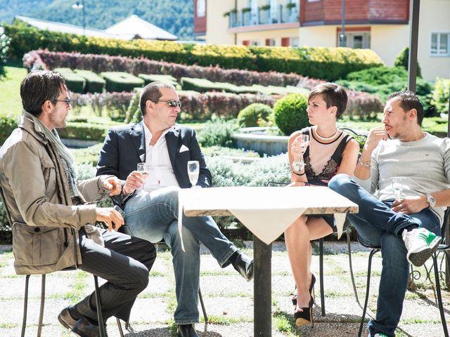 Il matrimonio di Fabio e Giulia a Rivoli, Torino 29