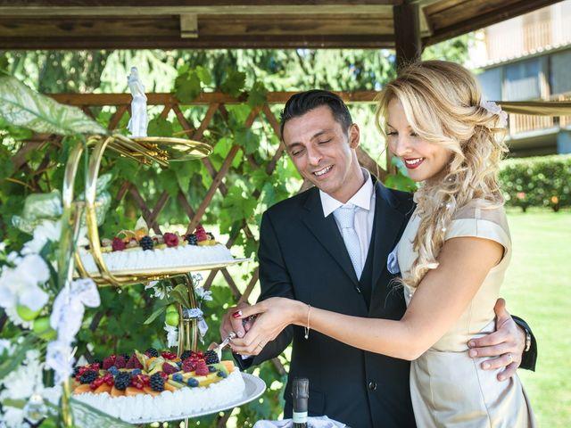 Il matrimonio di Fabio e Giulia a Rivoli, Torino 34