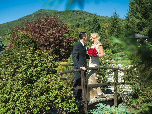 Il matrimonio di Fabio e Giulia a Rivoli, Torino 38