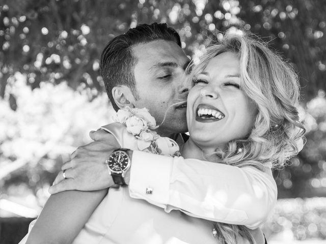 Il matrimonio di Fabio e Giulia a Rivoli, Torino 40