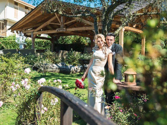 Il matrimonio di Fabio e Giulia a Rivoli, Torino 41