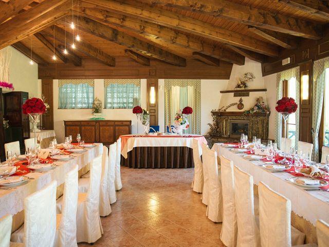 Il matrimonio di Fabio e Giulia a Rivoli, Torino 43