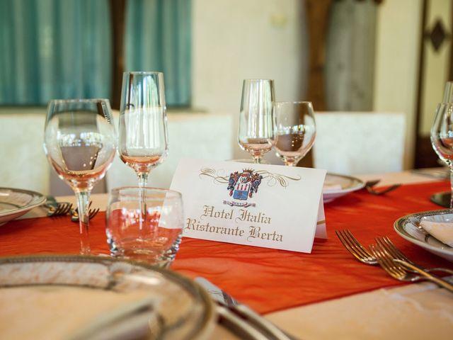Il matrimonio di Fabio e Giulia a Rivoli, Torino 44