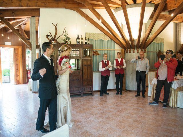 Il matrimonio di Fabio e Giulia a Rivoli, Torino 46