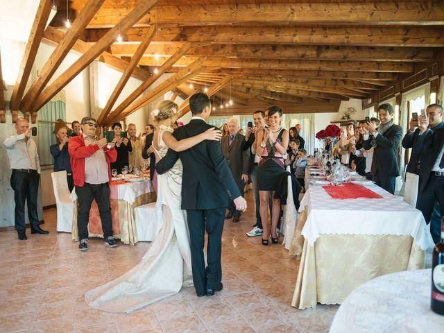 Il matrimonio di Fabio e Giulia a Rivoli, Torino 47