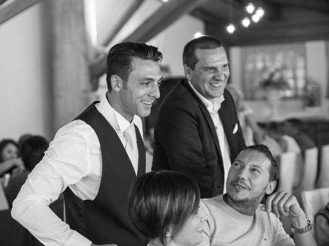 Il matrimonio di Fabio e Giulia a Rivoli, Torino 56