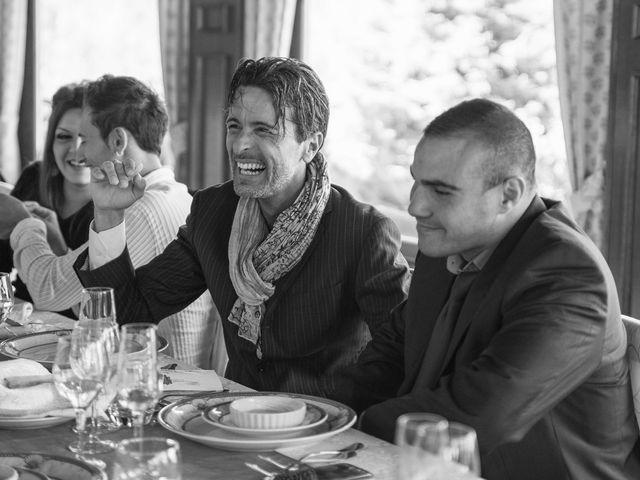 Il matrimonio di Fabio e Giulia a Rivoli, Torino 57