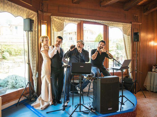 Il matrimonio di Fabio e Giulia a Rivoli, Torino 61