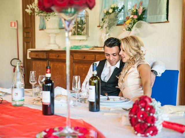 Il matrimonio di Fabio e Giulia a Rivoli, Torino 65