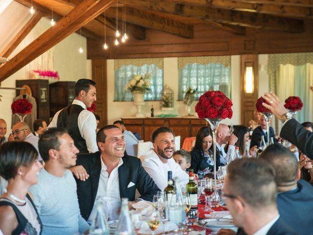 Il matrimonio di Fabio e Giulia a Rivoli, Torino 66