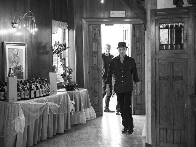 Il matrimonio di Fabio e Giulia a Rivoli, Torino 70