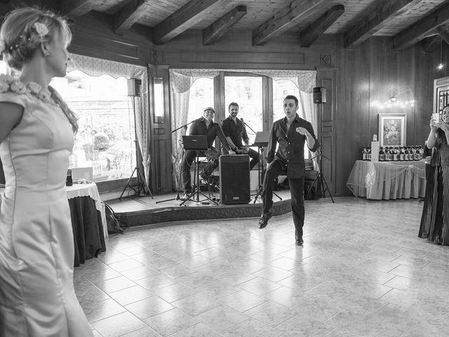 Il matrimonio di Fabio e Giulia a Rivoli, Torino 71