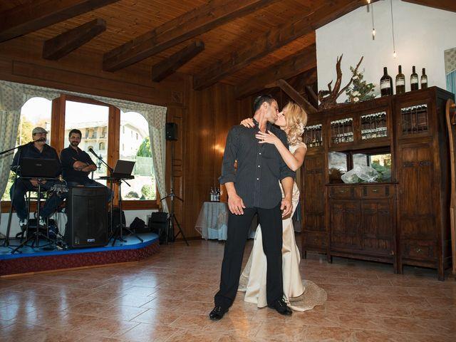 Il matrimonio di Fabio e Giulia a Rivoli, Torino 77
