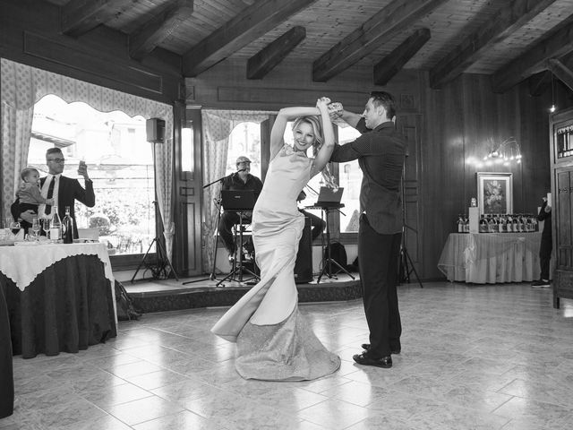 Il matrimonio di Fabio e Giulia a Rivoli, Torino 78