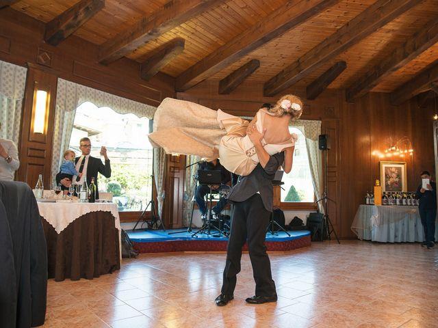 Il matrimonio di Fabio e Giulia a Rivoli, Torino 79