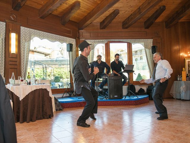 Il matrimonio di Fabio e Giulia a Rivoli, Torino 80