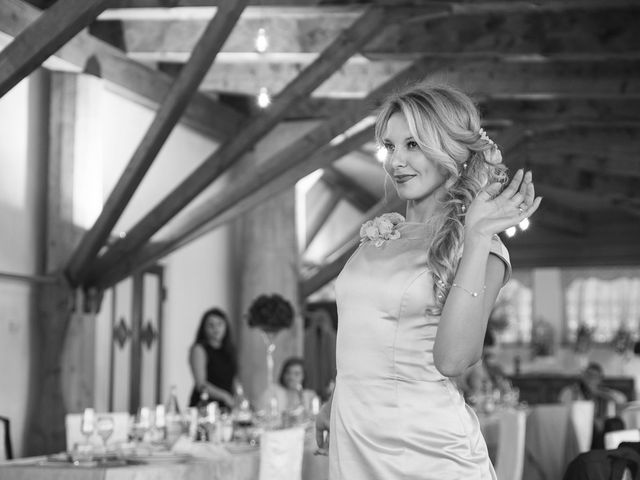Il matrimonio di Fabio e Giulia a Rivoli, Torino 82