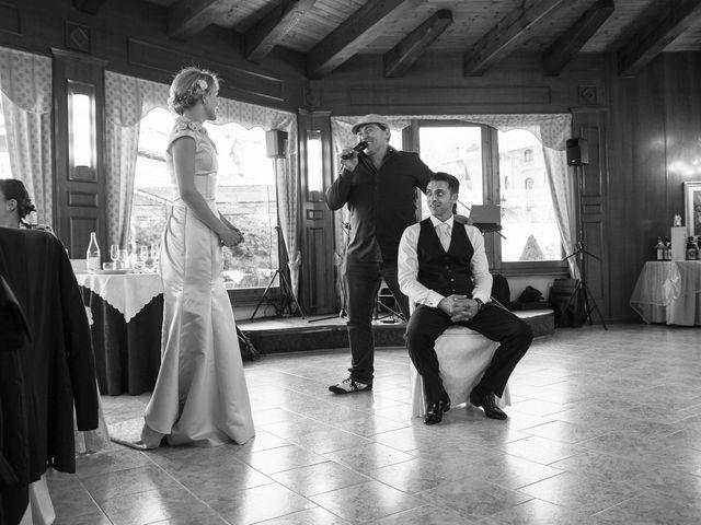 Il matrimonio di Fabio e Giulia a Rivoli, Torino 85