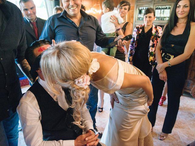 Il matrimonio di Fabio e Giulia a Rivoli, Torino 93